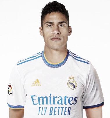 Pedido salarial e reforço à zaga: o entrave de Varane com Real Madrid
