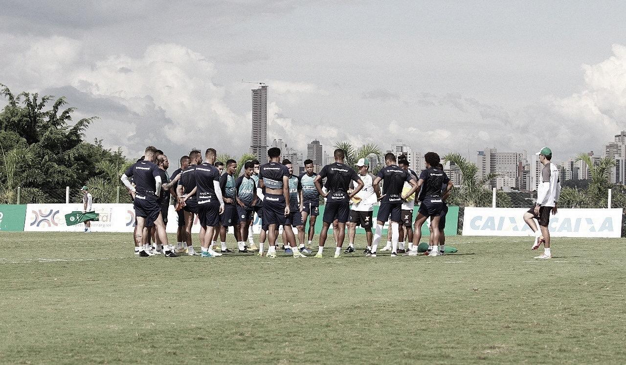 Goiás e Oeste duelam por objetivos diferentes na Série B
