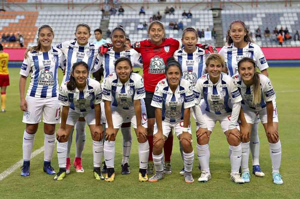 Liga Mx Femenil: un punto con sabor a derrota en el Pachuca - Veracruz