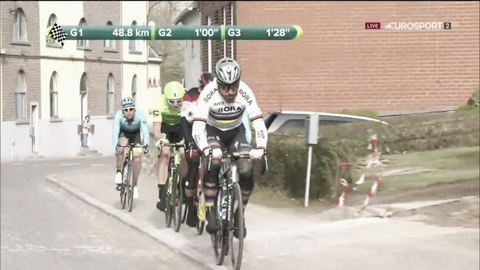 Ciclismo - Scoppia la polemica sul pavé