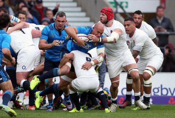 6 Nazioni 2017: Inghilterra batte Italia 36-15
