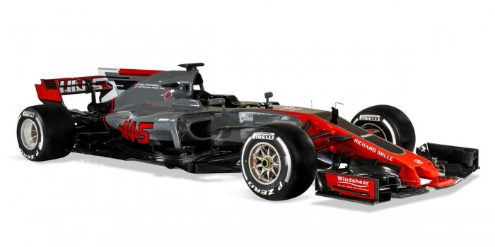 Haas F1 Team: 2017 Preview