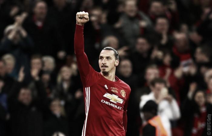 El United es campeón de la EFL Cup