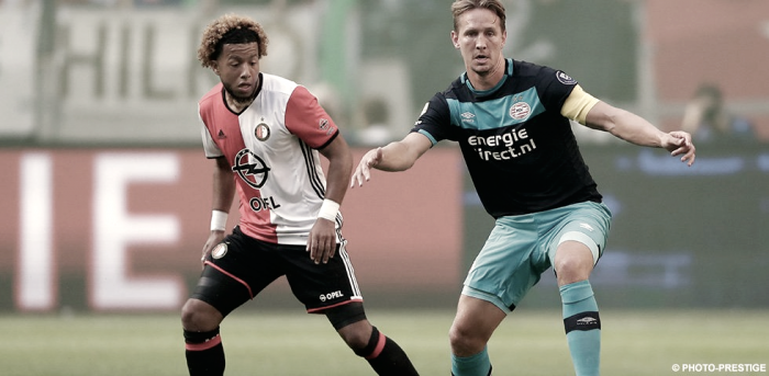 Previa Feyenoord - PSV:duelo de titanes