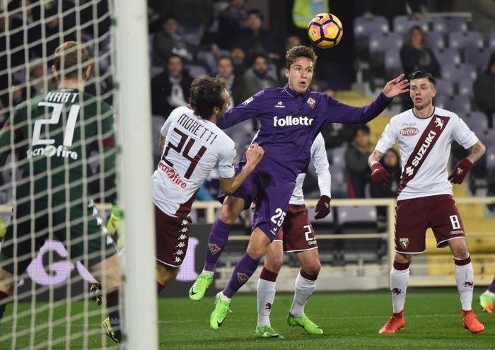 Serie A - La Fiorentina dura solo un tempo, poi emerge il Torino: le voci nel post partita