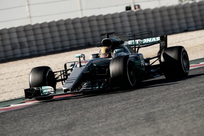Mercedes, estrema fiducia nel progetto o qualche difficoltà?