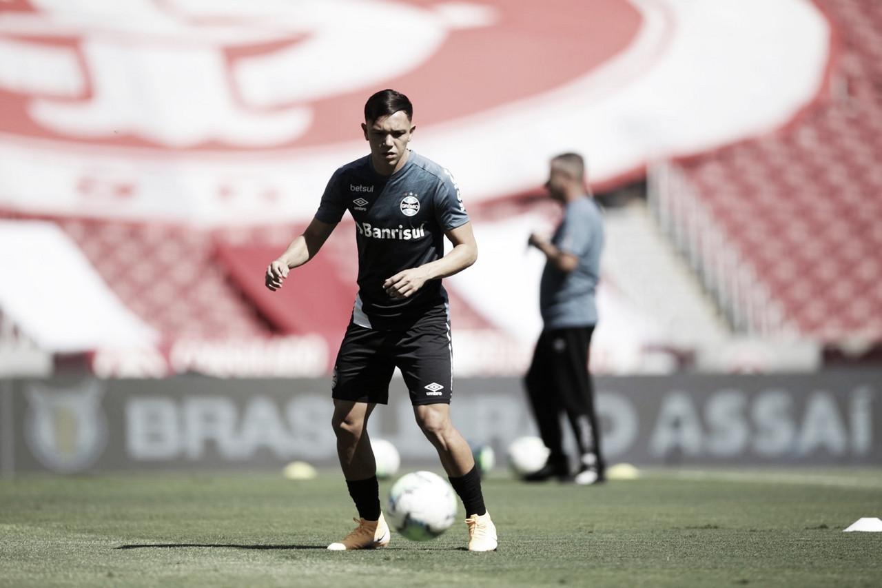 Foto: Lucas Uebel/ Grêmio FBPA