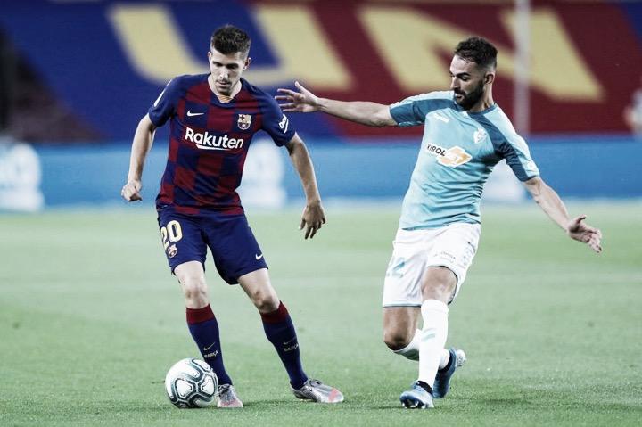 É crise! Barcelona volta tropeçar e perde em casa para o Osasuna