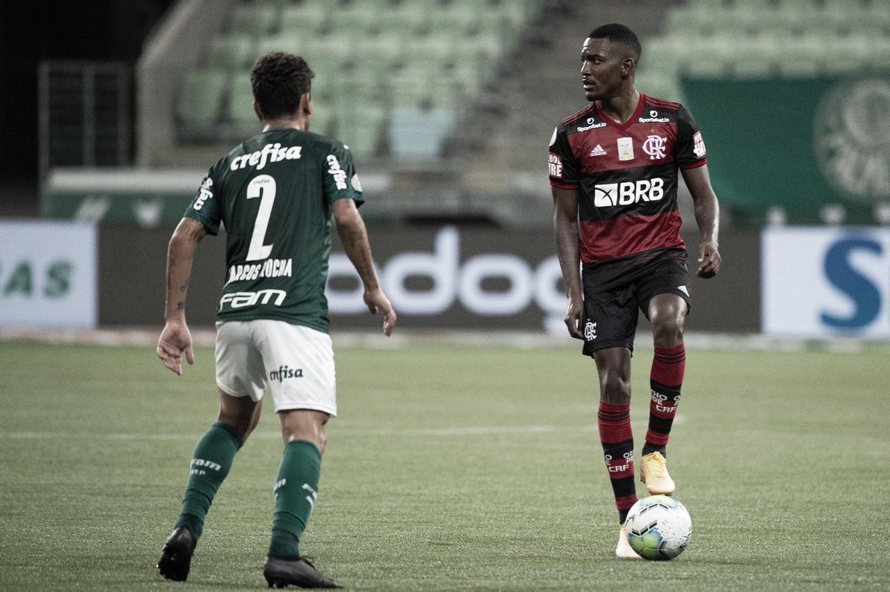Com holofotes voltados à base, Flamengo investe R$ 52 mi na formação de jogadores em 2020