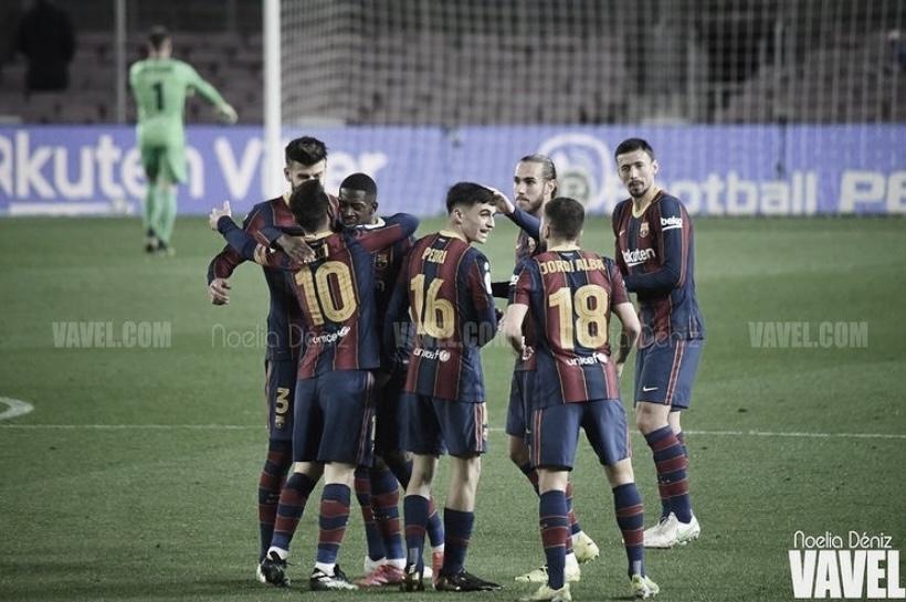 Previa Osasuna vs Barcelona: a reconstruir LaLiga