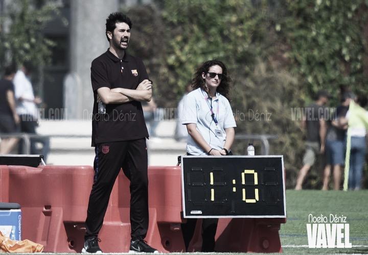 El Fútbol Formativo Femenino tiene listos a sus entrenadores para 2021