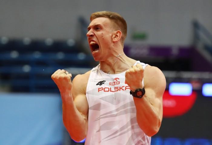 Atletica, Europei Indoor Belgrado 2017 - Lisek oro nell'asta, Roleder e Pozzi al titolo nei 60hs