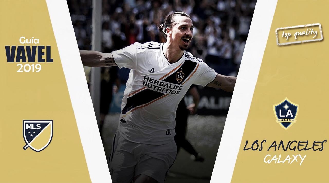Guía VAVEL MLS 2019: Los Angeles Galaxy, el imperio galáctico contraataca