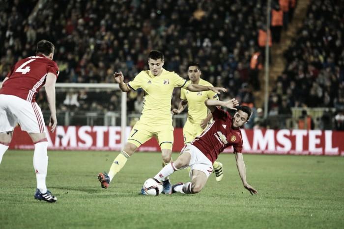 Europa League: 1-1 tra Rostov e Manchester United, Mkhitaryan e Bukharov i marcatori