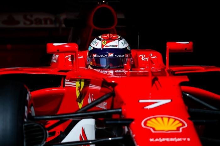 F1 - La SF70H ha impressionato in pista, ora la Ferrari fa paura a tutti