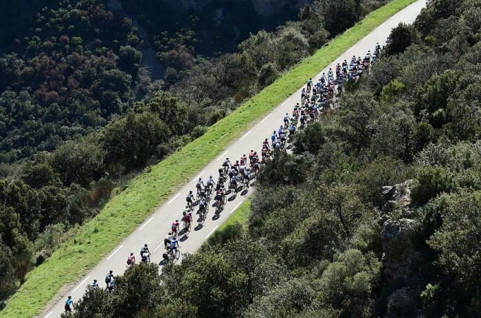 Parigi-Nizza 2017, 7° tappa: sul Col de la Couillole si decide la corsa