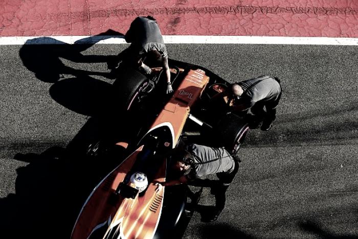 """Fernando Alonso: """"Necesitábamos investigar más a fondo durante el descanso"""""""