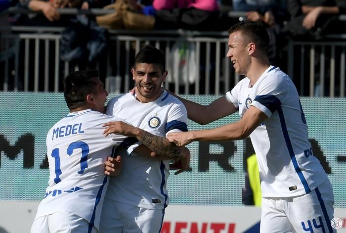 Inter, ritorno al passato