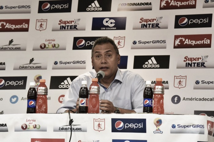 "Hernán Torres: ""No podíamos regalarnos ante Nacional"""