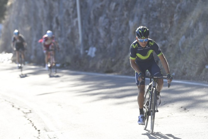 Tirreno-Adriatico 2017, 5° tappa: Quintana difende il primato, verso Fermo percorso nervoso