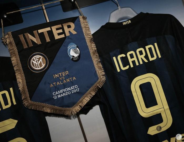 Serie A, le formazioni ufficiali di Inter - Atalanta