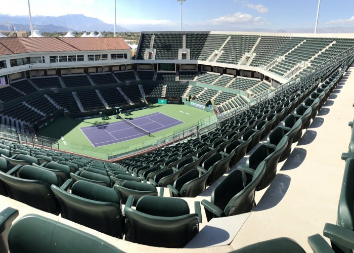 Indian Wells 2017 - Gaio supera il primo turno di qualificazione