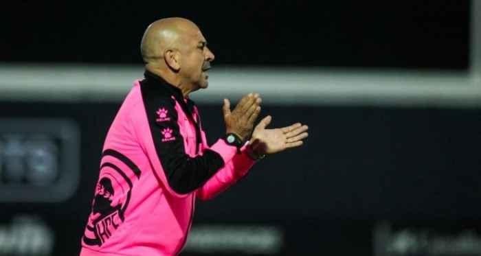 """Claudio Barragán: """"Va siendo hora de aprovechar las ocasiones"""""""