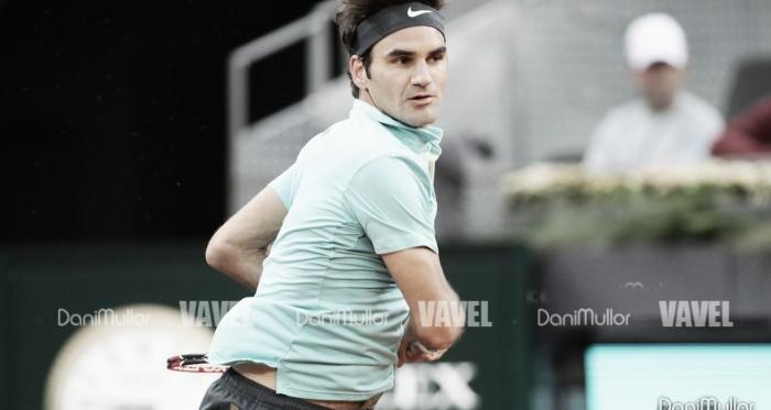 ATP Finals - Federer e Djokovic guidano i due gruppi