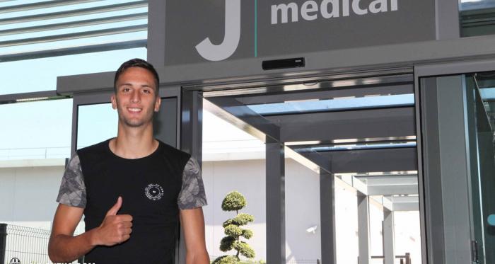 Juventus- Nelle assenze emerge Bentancur, ora pedina importante nello scacchiere di Allegri