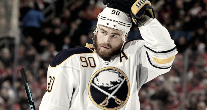 Ryan O'Reilly's name has been swirling this offseason (NHL.com)