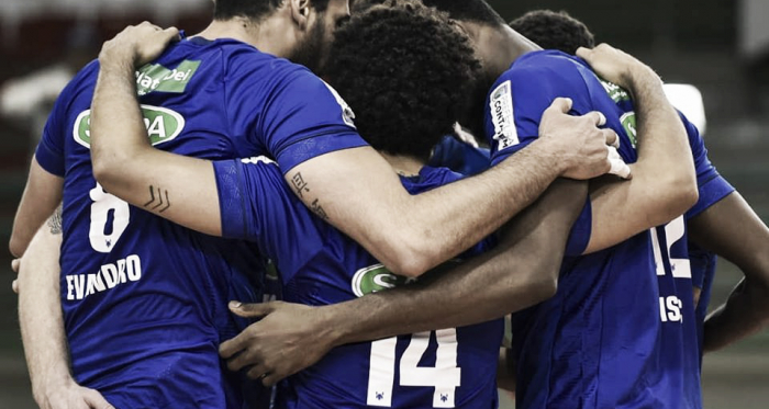 Foto:Reprodução/Sada Cruzeiro