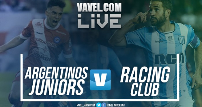Argentinos Juniors vs Racing Club | Foto: VAVEL