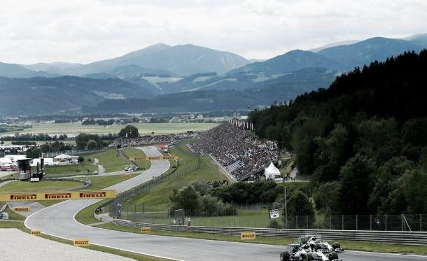 Robserg venceu a 3ª corrida em 4 provas (foto: Mercedes)