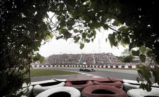 Hamilton de volta às vitórias ( foto ; Mercedes)