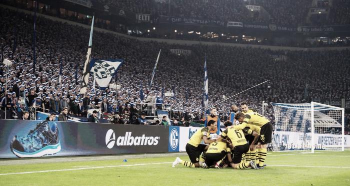 (Divulgação/Borussia Dortmund)