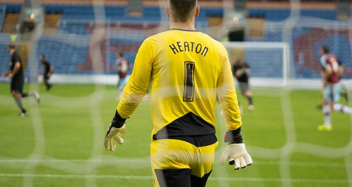 Heaton has endured a challenging 13 months (photo: Wikimedia)