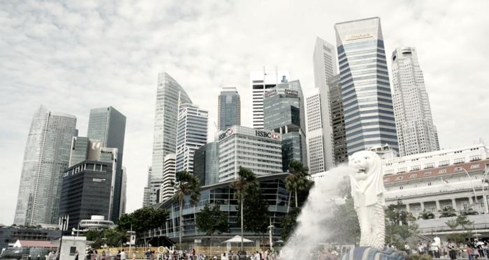 Singapur, la mezcla de lo moderno y lo tradicional | Foto: Ana Alonso Blanco