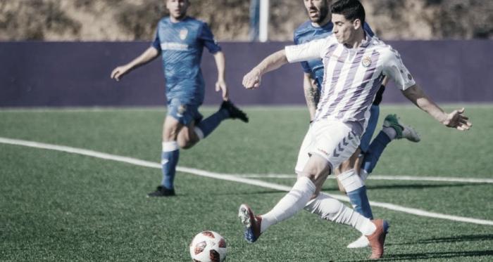 Miguel de la Fuente | Fotografía: Real Valladolid