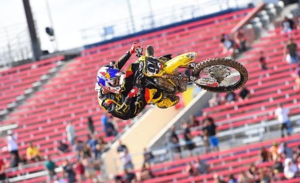 Photo: Racer X Online