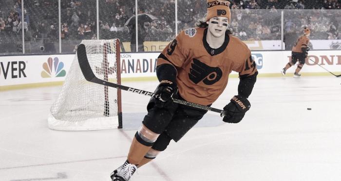 Nolan Patrick / Foto: Broad Street Hockey