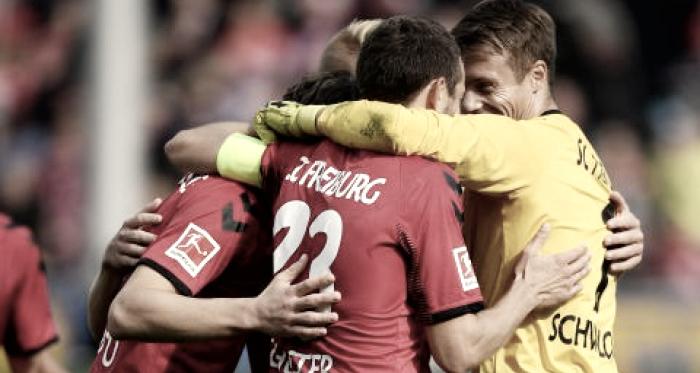 Resumen de la jornada 7 en Bundesliga