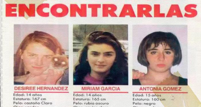 Han pasado 27 años tras el brutal crimen de Alcásser