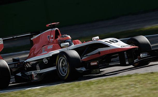 (Foto in autosport.com)