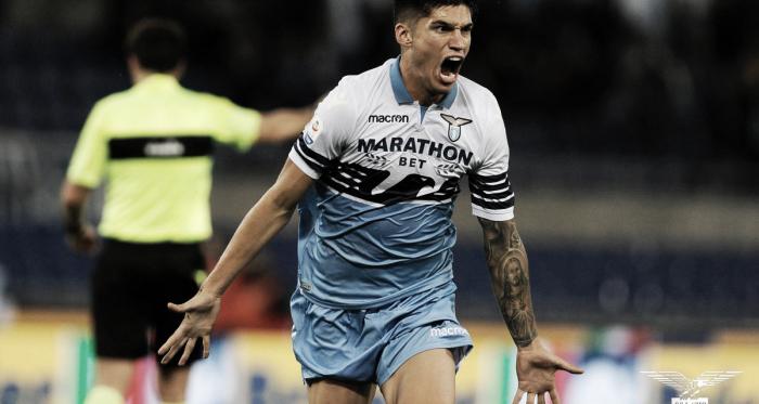 Com gol nos acréscimos, Lazio arranca empate com Milan e segue na quarta colocação