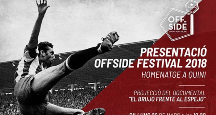 El Offside Fest vuelve a triunfar en Barcelona