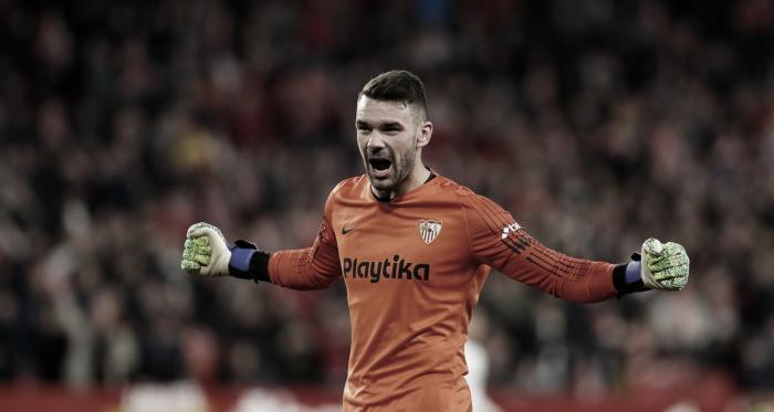 Juan Soriano, rescinde contrato con el Sevilla FC