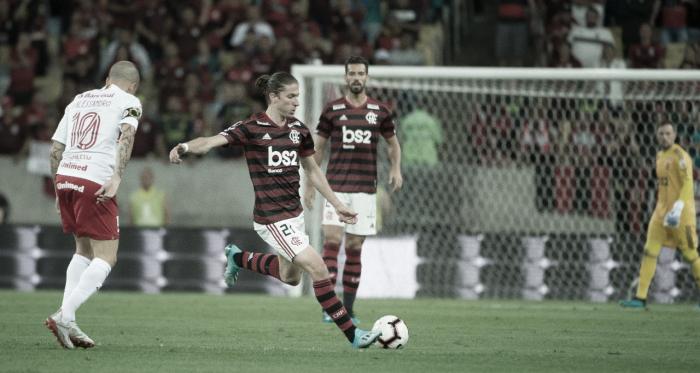 (Foto: Alexandre Vidal e Marcelo Cortes/ Flamengo)