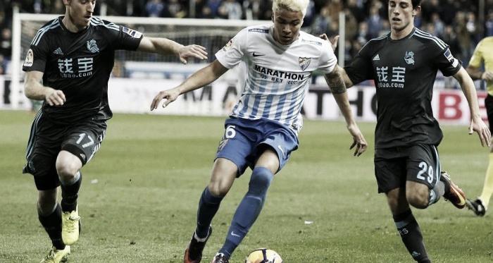 FOTO: MÁLAGA FC
