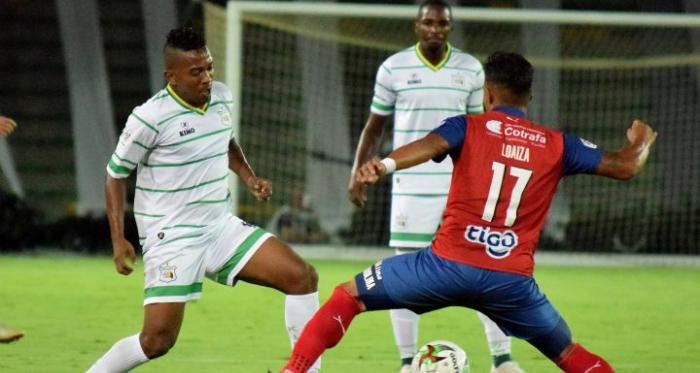 Deportes Quindío vs Independiente Medellín EN VIVO: ¿cómo ver transmisión en directo online por Liga BetPlay?
