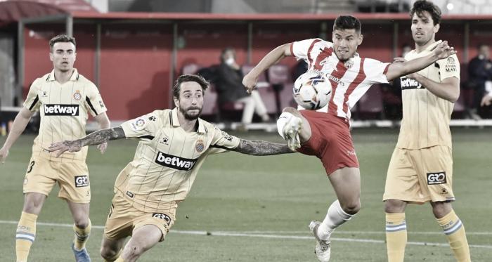 El Espanyol, un paso más cerca de volver a la élite